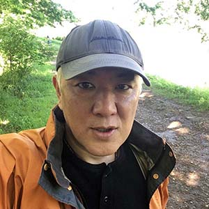 関口 孝/SEKIGUCHI Takashi